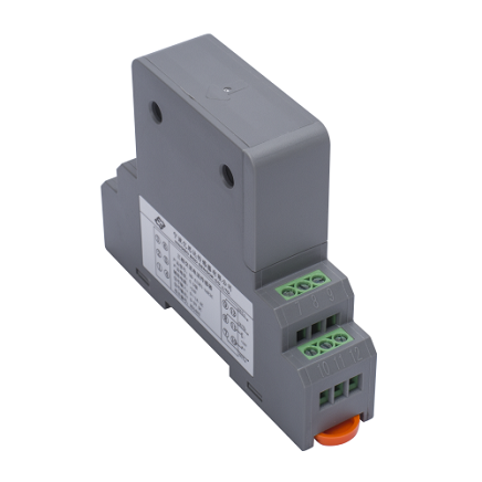 Digital 3Phase 3Wire AC Power Transducer with RS485 Output, GS-AG3C1-GxEC