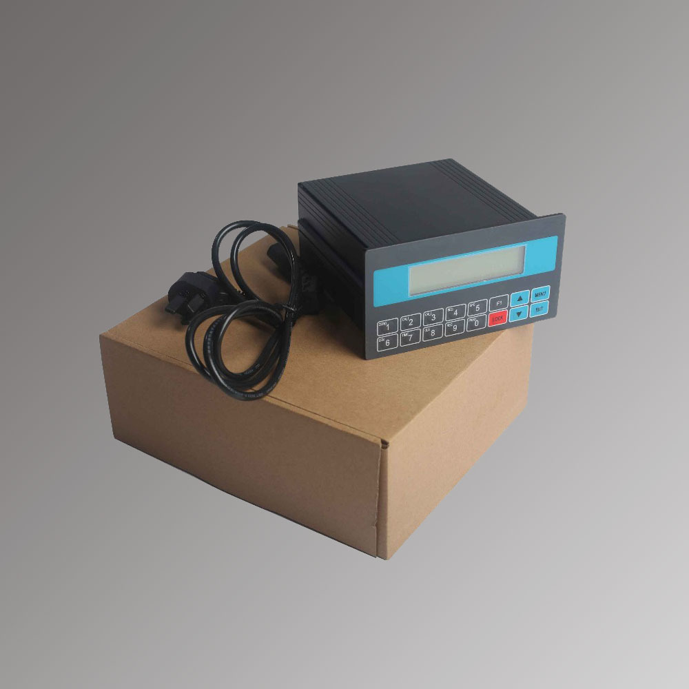 Belt Scale Controller [ESS211]