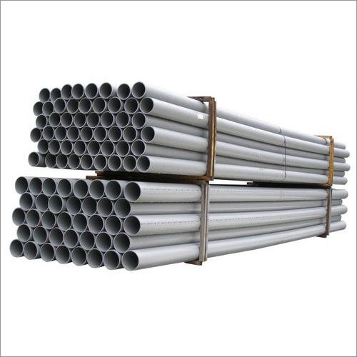 PVC Plumbing Pipe