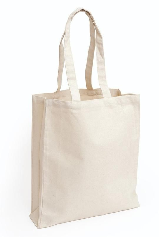 COTTON BAG TOTE