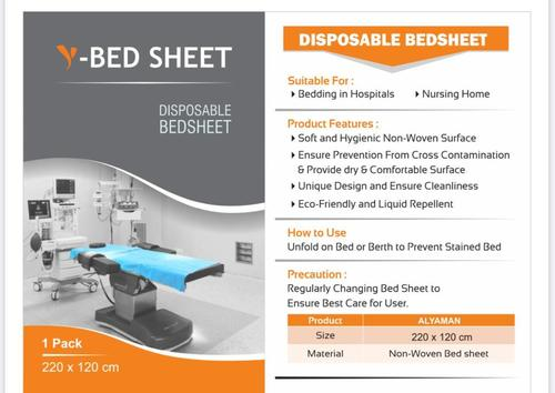 DISPOSABLE BED,