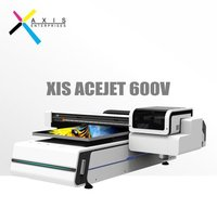 Acejet Plastic Box Printing Machine