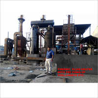 Thermic Fluid Heater-  FBC Coal Fired