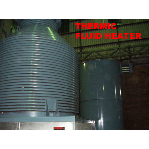 Thermic Heater