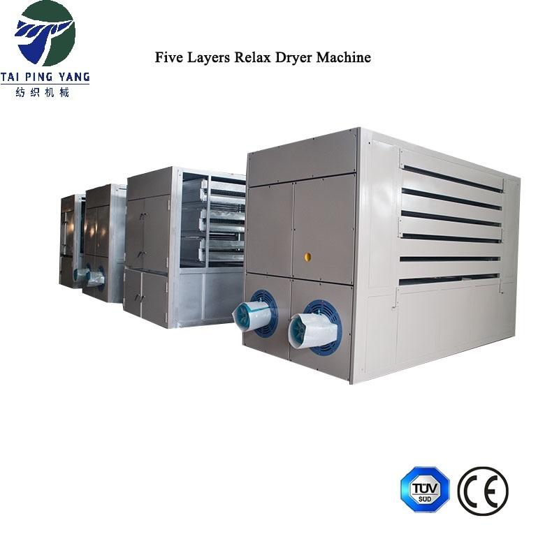 four chambers six chambers eight chambers nontension dryer