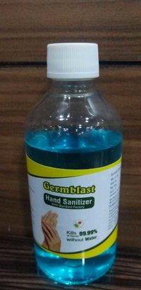 Germblast... ..