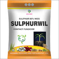 Sulphurwil Fungicide