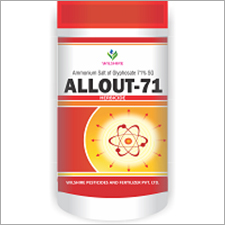 Allout-71 Herbicide