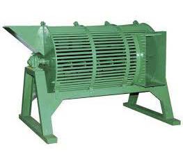 Turbo Beater Machine