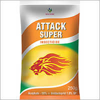 250 gm Attack Super Insecticide