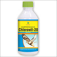 Chlorowil-20 Insecticide