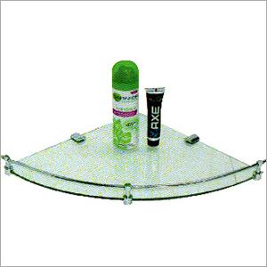 Corner Glass Stand