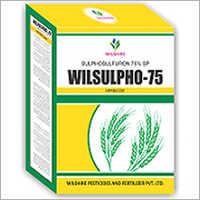 Wilsulpho-75 Weedicide