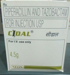 CIDAL 4.5G INJECTION