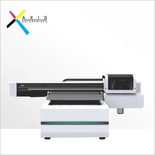 Automatic Digital Uv Glass Mirror Printing Machine