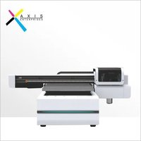 DIGITAL UV GLASS MIRROR PRINTING MACHINE