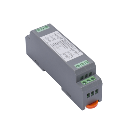 Single Phase DC Voltage Transducer with Relay Signal Output GS-DV1C0-JxMC