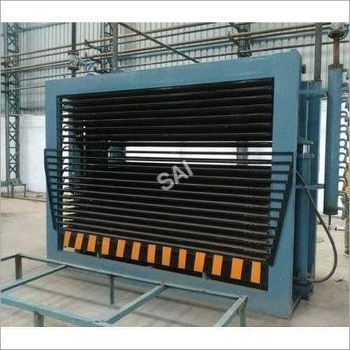 Core Dry Press Machine