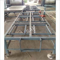 Composing Trolley Plywood Machine