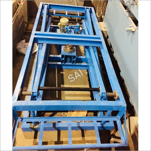 Scissor Lift Machine