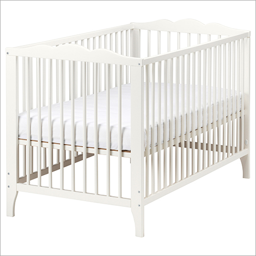 Medical Baby Cot Bed