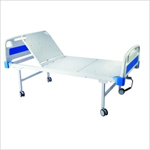 ABS Head And Leg Bow Semi Fowler Bed
