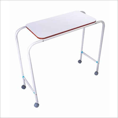 Overbed Table Sunmica Top
