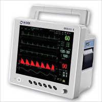 Patient Monitor (Make Nidek Model Bravo 8)