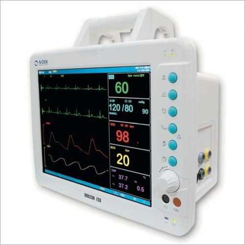 Patient Monitor (Make Nidek Model Horizon Eco)