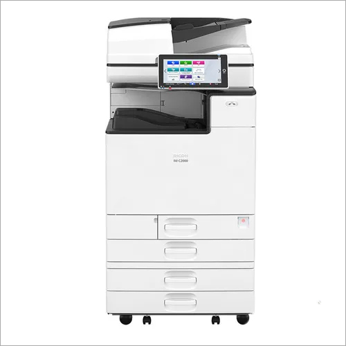 Color Multi Function Printer