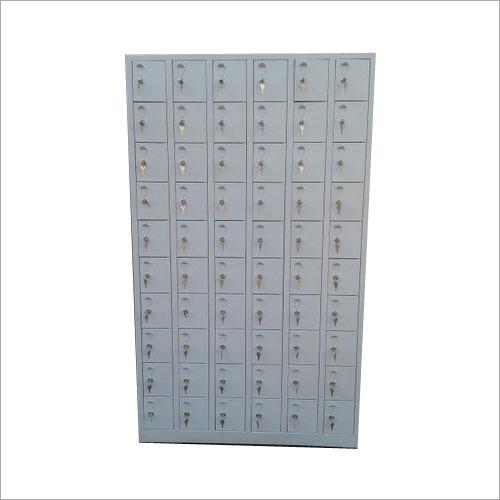 Storage Locker