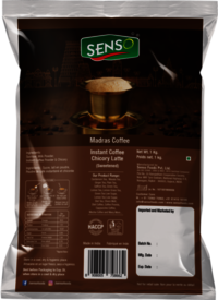 Madras Coffee - 1 kg