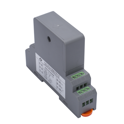 Single Phase AC Current Transducer with Relay Signal Output, GS-AI1C1-JxEC