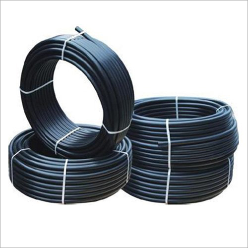 Agricultural HDPE Coil Pipe