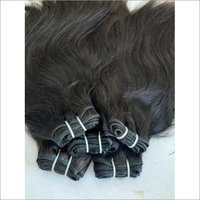 Vintage unprocessed Remy Straight Hair