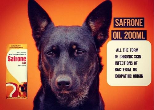 Animal Skin Problem Oil