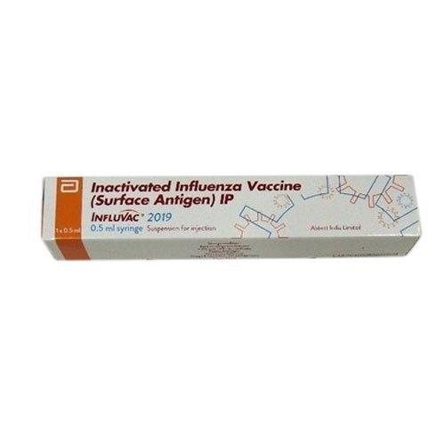 INFLUVAC 0.5ML influenza Injection