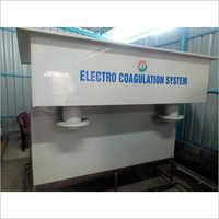 Electroco Agulation System