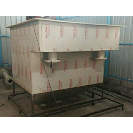 Non Chemical Color Removing System