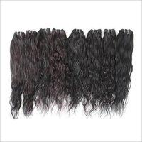 Wavy Hair,Unprocessed hair