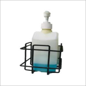 Wall Hanging Sanitizer Bottle Holder