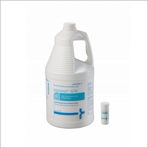 Gigasept OPA High-Level Instrument Disinfectant