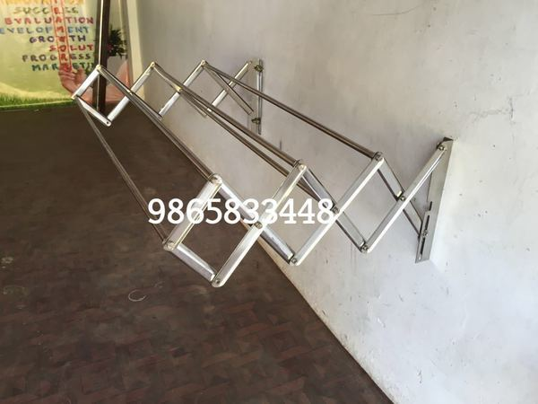 Wall Mounting Oval Pipe Hanger