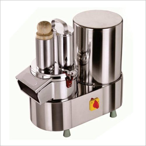 1 HP Delux Vegetable Cutting Machine