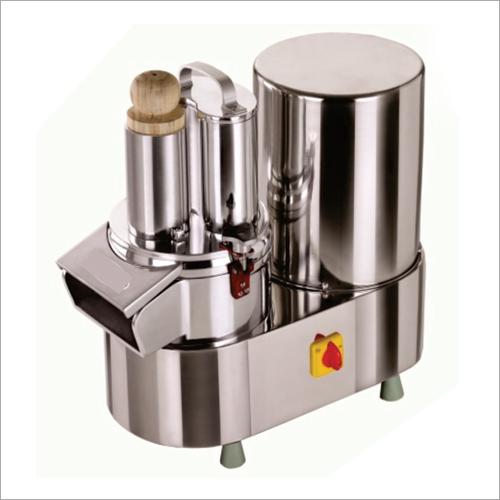 Piller & Wefer Machine