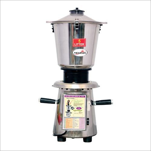 1.5 HP 3 Ltr Mixer Grinder