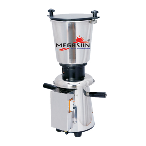2 HP 5 Ltr Mixer Grinder Metal Dhakan