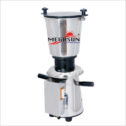 5 Ltr Mixer Grinder Metal Dhakan (2 HP)
