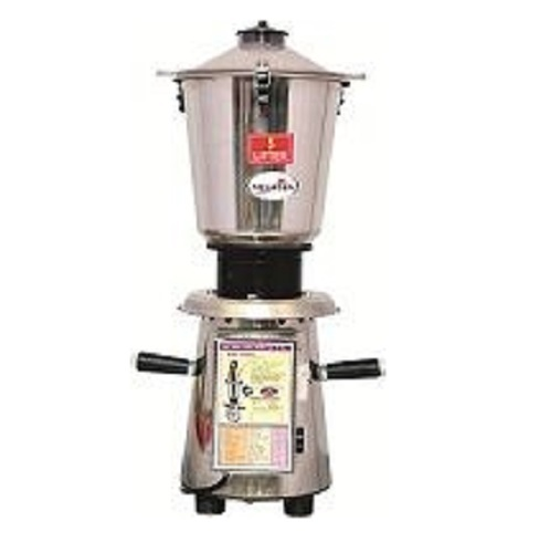 2 HP 10 Ltr Mixer Grinder with Pipe