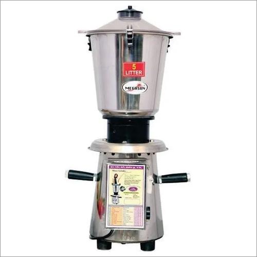 2 HP 10 Ltr Mixer Grinder